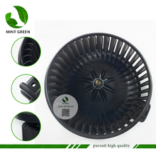 Ücretsiz kargo AC klima isıtıcı isıtma Fan Blower Motor Kia Rio için Blower Motor 97113 1G000 971131G000