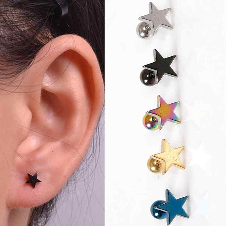 Hot Earrings  1 Piece Latest Products Unique  Women Usable Gift Jewelry  Practical Casual Novelty