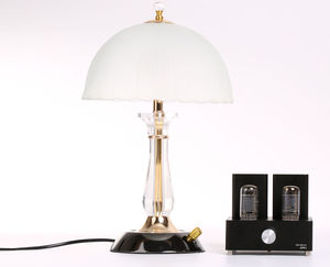 Image 5 - Douk Audio Mini Vacuum Tube Amplifier Audio Hifi Stereo Desktop Power Amp