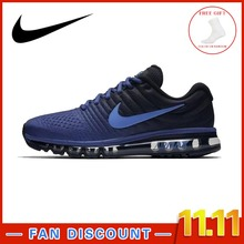 Nike AIR MAX Men's Running Shoes Original Authentic Classic Fashion Outdoor