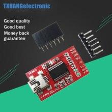 FT232RL фирмы FTDI сериалы адаптер модуль для Arduino мини порт USB для TTL 3.3 В 5.5 в DIY электроники