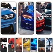 Desxz BMW Case For iPhone 7