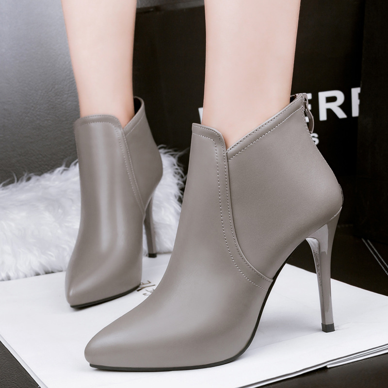<font><b>high</b></font> <font><b>heels</b></font> <font><b>boots</b></font> women winter shoes leather <font><b>boots</b></font> women <font><b>extreme</b></font> <font><b>high</b></font> <font><b>heels</b></font> stiletto ankle <font><b>boots</b></font> for women <font><b>fetish</b></font> <font><b>high</b></font> <font><b>heels</b></font> <font><b>sexy</b></font> image