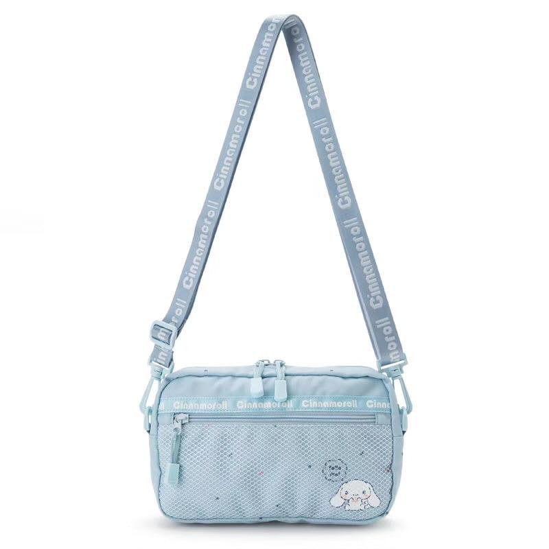 Cinnamoroll Sanrio Bag Tote bag Print fluffy Japan New Kawaii Cute Free Shipping