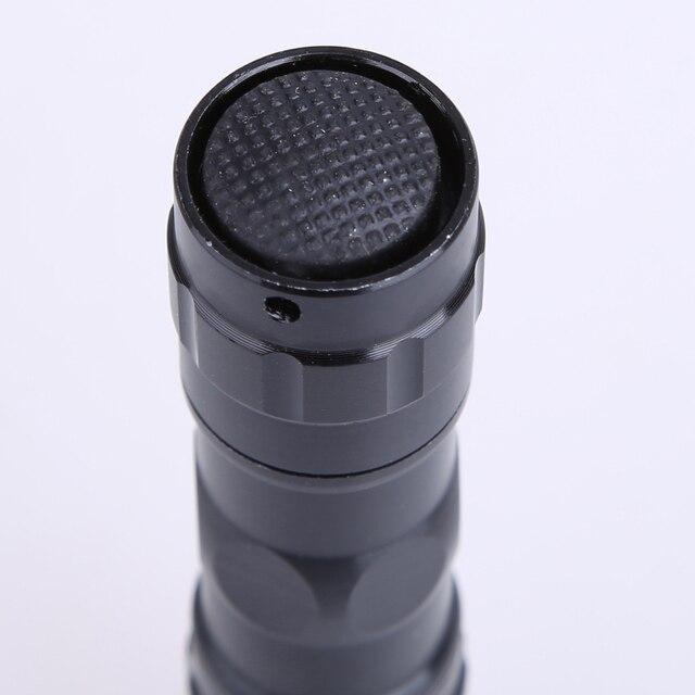 LED Waterproof Torch Flashlight Light Lamp New Hot Mini Handy Ultra Bright Flashlight Outdoor Camping Accessories 3