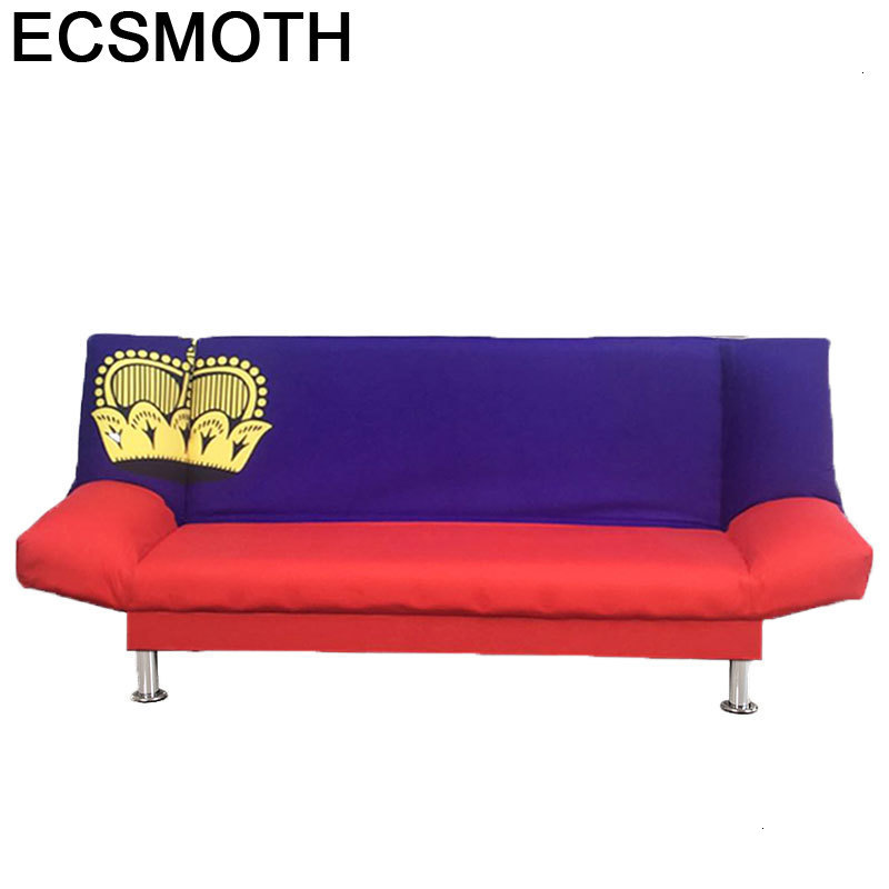 Meubel Zitzak Couch Sillon Cama Plegable Puff Asiento Folding Divano Letto Set Living Room Mobilya Furniture Mueble Sofa Bed