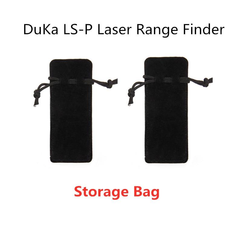 Портативная сумка для хранения xiaomi YouPin Duka LS-P LS-1 лазерный дальномер высокое измерение дальномер защитная сумка чехол