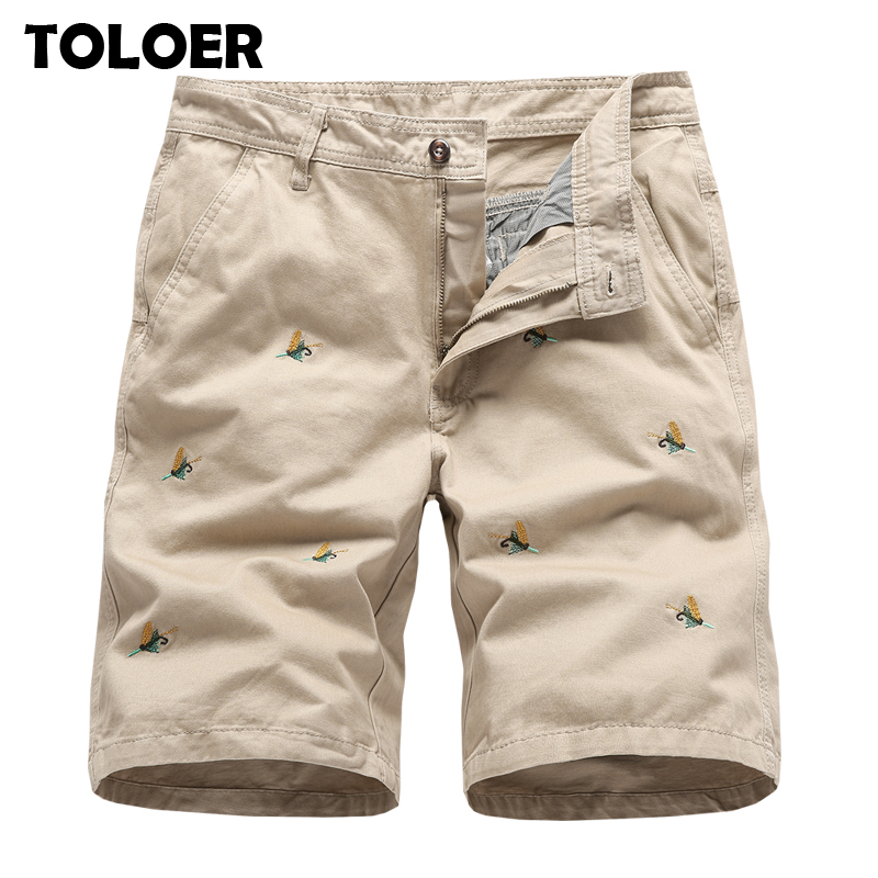 Mens Military Cargo Shorts 2020 Brand New Army Camouflage Shorts Summer Men Cotton Work Casual Tactical Short Pants Plus Size