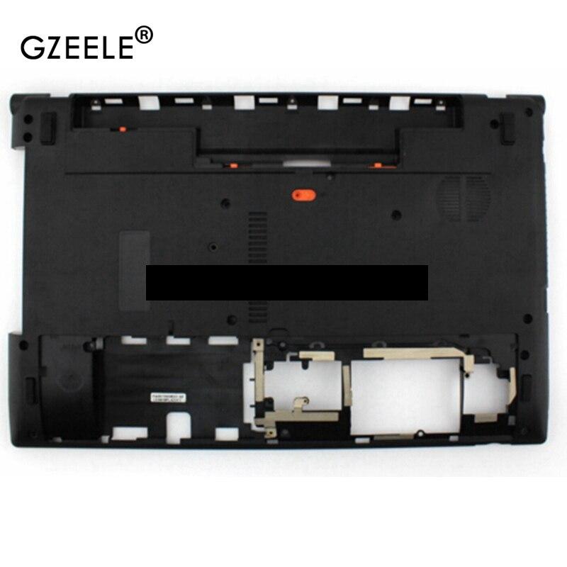Novo caso inferior para acer para aspire v3 V3-571G V3-551G V3-571 q5wv1 base capa série notebook computador portátil substituição