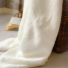 Детские Одеяло s детская одежда из хлопка для новорожденных 6 Слои муслин Одеяло детское муслиновое квадраты Muselina Bebe Algodon Nweborn ребенка пеленать Обёрточная бумага ples