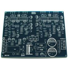 DIY PCB board for MX100 Power Amplifier Board все цены