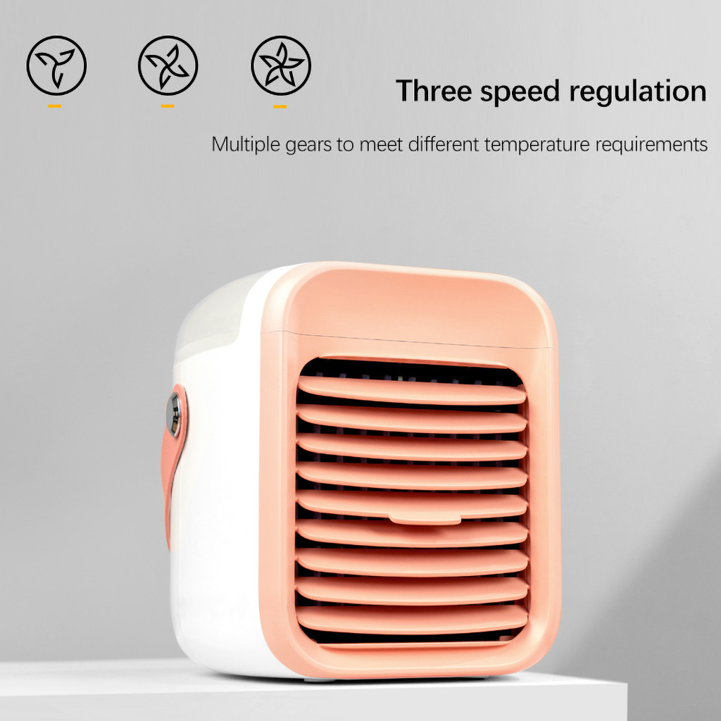 Arctic Cooling | Portable Personal Air Conditioner 2