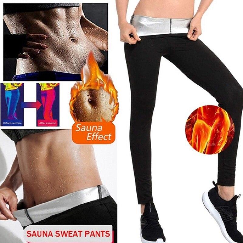 Jodimitty-Женские утягивающие штаны, термостойкие колготки для сауны, Утягивающие колготки, трусики для коррекции фигуры, тренажер талии