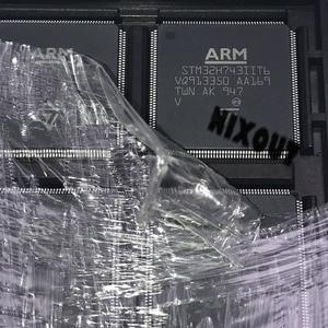 Image 1 - 1PCS ~ 10 יח\חבילה 100% חדש מקורי STM32H743IIT6 STM32H743 QFP176 במלאי (גדול הנחה אם אתה צריך יותר)