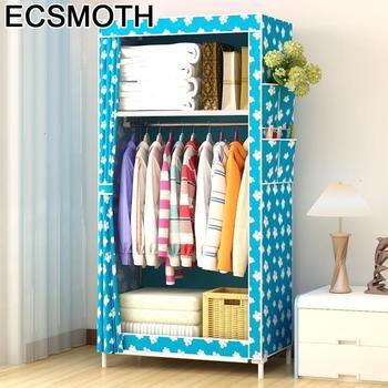 La Casa Moveis Mobilya Armario Almacenamiento Storage Meuble De Rangement Bedroom Furniture Guarda Roupa Closet Mueble