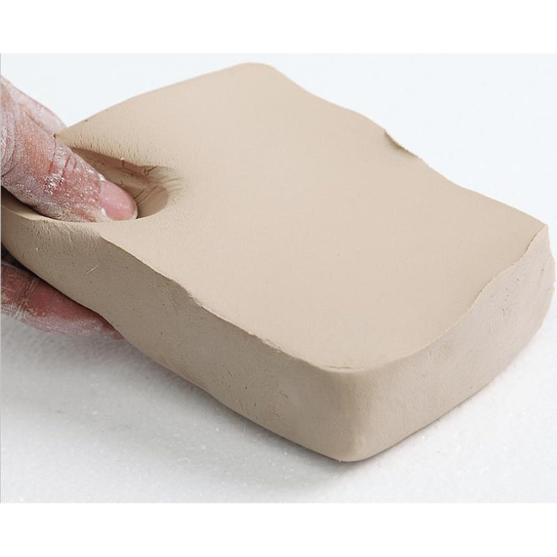 Professional Soft Clay Mud Polymer Pottery Wheel DIY Pottery Wheel Clay Ceramic Materials