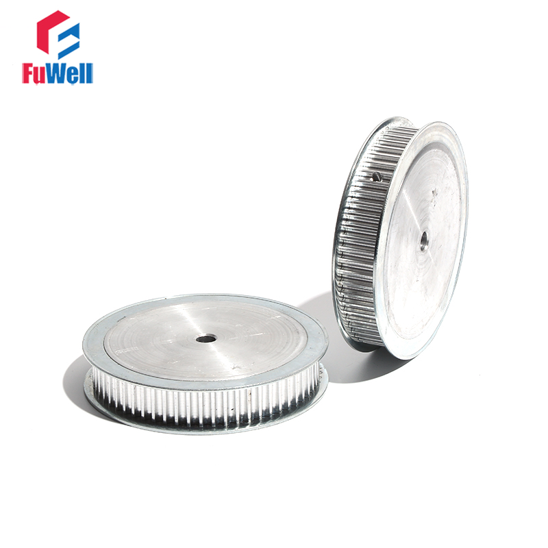 Timing Pulley HTD5M-72T 16mm/21mm Belt Width 72Teeth Transmission Pulley 10/12/14/16/20mm Bore Gear Belt Pulley