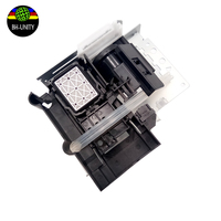 Made in China dx5 printhead solvent ink pump assembly for yaselan allwin JHF skywalker printer mutoh 1604 1624 capping station