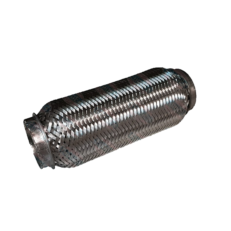 bosal 751 389 pipe exhaust for ford focus ii da 1 6 tdci c max dm2 1 6 tdci outlet 860mm 51845 EuroEx LFP3 for Corrugation muffler Ford Focus II 1.6 TDCI (Interlock) 63013