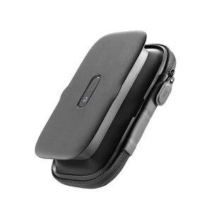 Image 2 - Youpin EUE حقيبة هاتف مبيد للجراثيم ، مبيد للجراثيم بالأشعة فوق البنفسجية ، تعقيم الأشياء الصغيرة ، تطهير الهاتف ، حقيبة الأشعة فوق البنفسجية