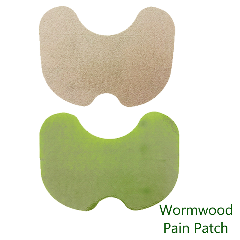 6/12/20/24pcs Knee Medical Plaster Wormwood Extract Joint Ache Pain Relieving Sticker Rheumatoid Arthritis Body Patch 3