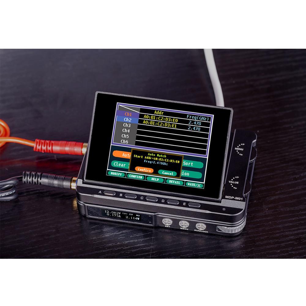MDP-XP Adjustable Digital DC Power Supply With Digital Display 1