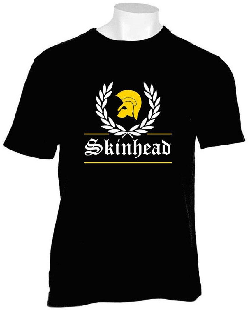 spirit of 69 reggae rocksteady Retro SKA Mens Tees Skinhead Skins Oi!