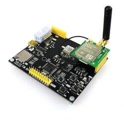 NB płytka prototypowa iot BC95 rozwój pokładzie Nb-płytka prototypowa iot STM32L476 z GPS jest taki sam  jak BC28