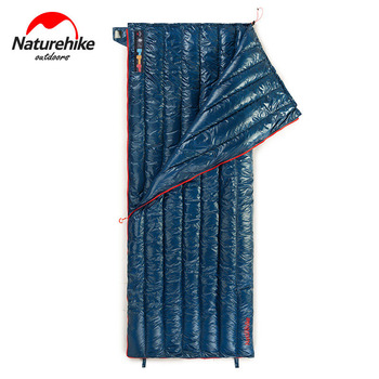 Naturehike CW280 Sleeping Bag Ultralight Goose Down Sleeping Bag Winter Camping Sleeping Bag Down Quilt Camping Equipment outdoor camping sleeping bag winter down sleeping bag ultralight ultralight sleeping bag winter for camping cold temperature