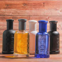 JEAN MISS 50ml Perfume Original para hombre mujer fragancia de larga duración Mini botella Parfum masculino para hombre Perfume Spray hombre