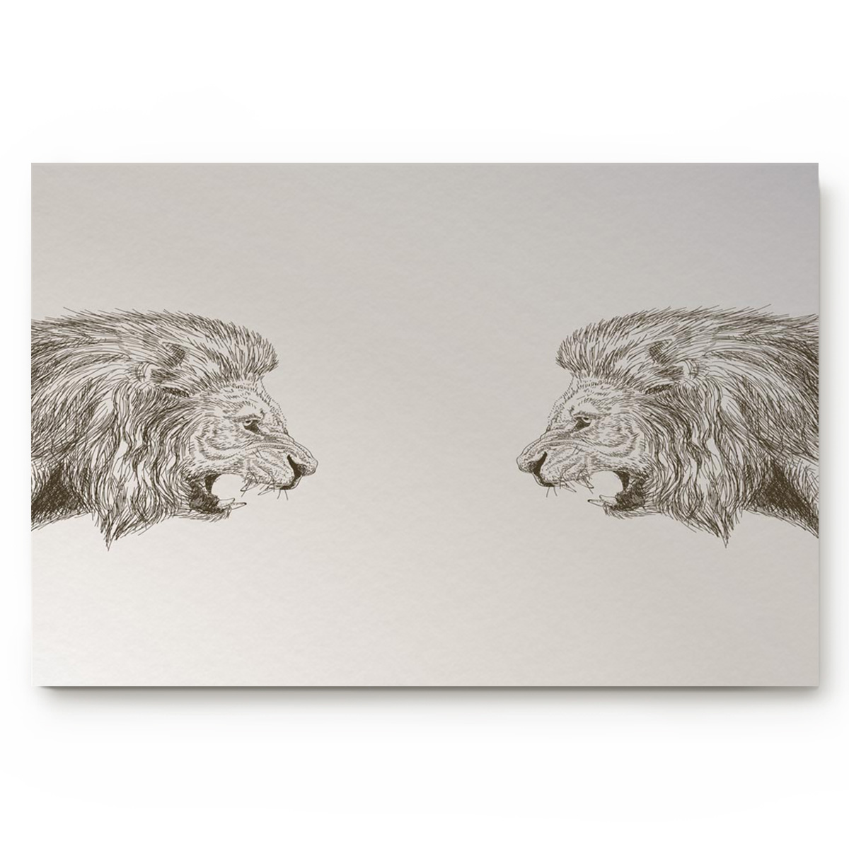 Simple Hand Drawn Lion Animal Modern Bathroom Accessories Non Slip Doormat Living Room Kitchen Doormat Matras Keset Aliexpress