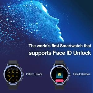 Image 2 - часы мужские KOSPET Prime שעון חכם תומך עברית Smartwatch 2020 3GB 32GB שעון חכם Men Smart Watch טֵלֵפוֹן For Man שעון לגבר GPS חכם שעונים Battery 1260mAh Android שעונים לנשים WIFI смарт часы For Xiaomi Phone Samsung