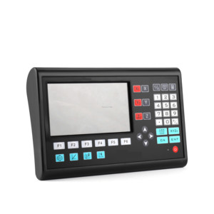Image 4 - LCD 3 축 디지털 판독 큰 DRO 3pcs 선형 규모 여행 밀링 선반 기계에 대 한 50 1020mm dro 디스플레이 완료 단위