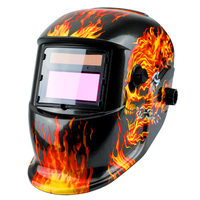 Auto Darkening welding helmet mask MIG MMA TIG Welder Mask/Helmet welding Lens for Welding Machine