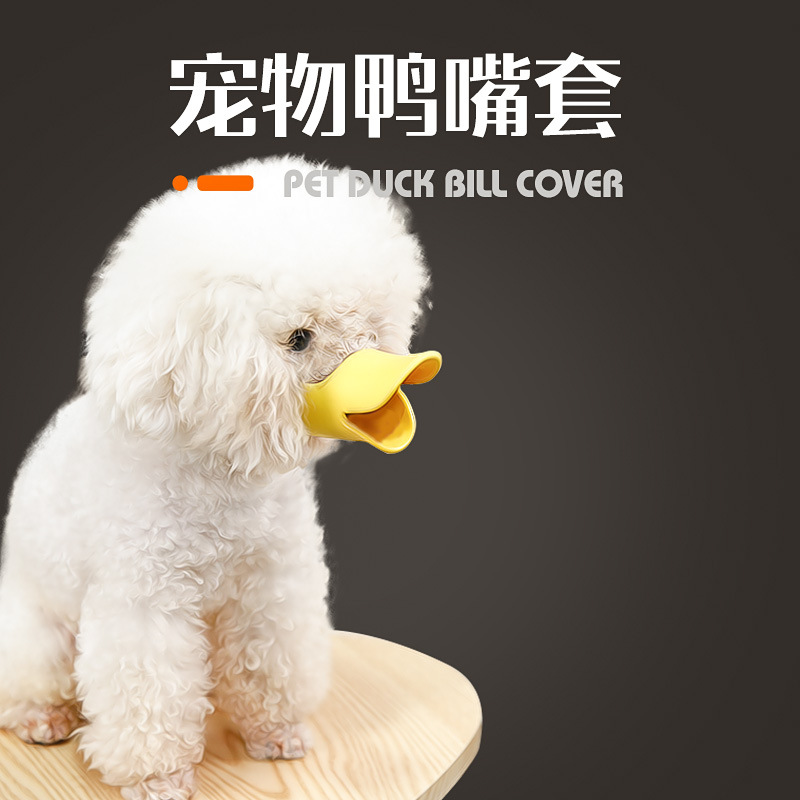 Dog Bottle Nipple ~~~ Case Anti-Bite Called Eat Pet ~~~ Face Mask ~~~ Zhi Fei Qi Small ~~~ Dog Teddy ~~~