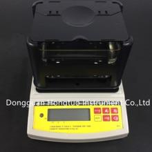 DH-900K Ведущий завод цифровой электронный драгоценный металл тест er, золото K значение тест гидрометр с высоким качеством
