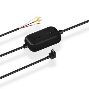 Image 1 - وقوف السيارات رصد سيارة تنحى خط USB OBD باك خط ل 70mai جهاز تسجيل فيديو رقمي للسيارات كاميرا مخصصة خط 5 فولت