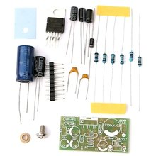 Fever Tda2030A Rear Stage Mono Power Amplifier Board, Electronic Diy Production, Pcb Empty Board Kit Parts цена и фото
