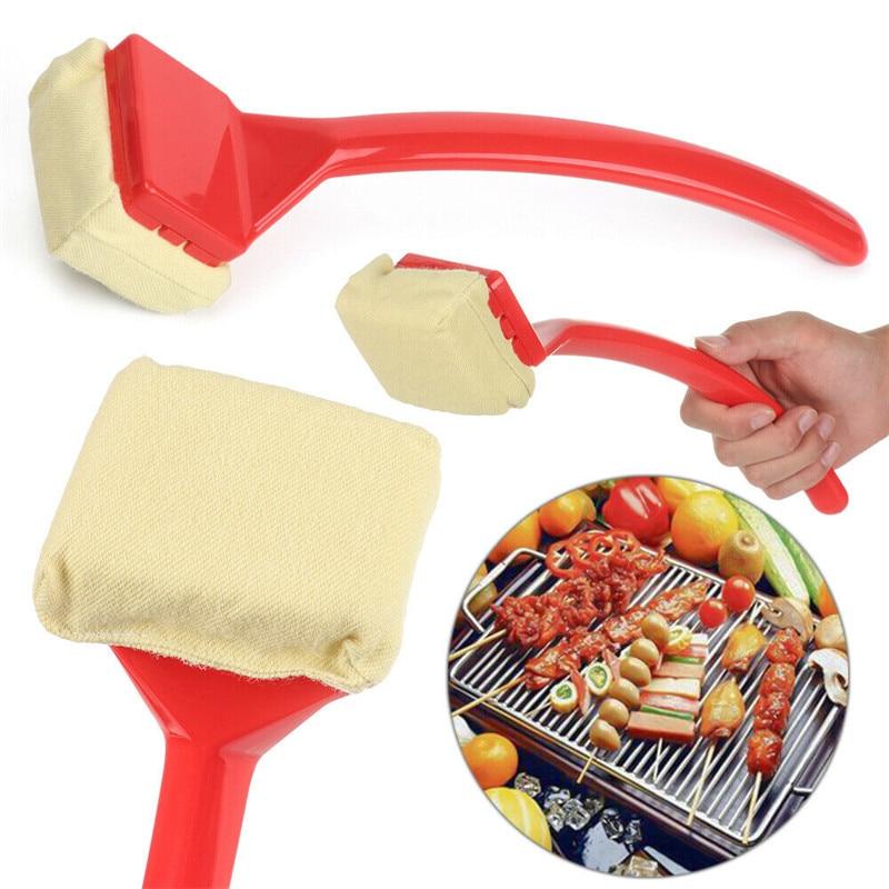 BBQ Grill Brush (2)