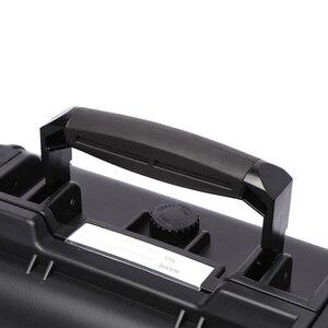 Image 3 - Schowek walizka wodoodporny futerał Hardshell torba dla DJI Mavic Air sterownik baterii linia danych akcesoria do dronów