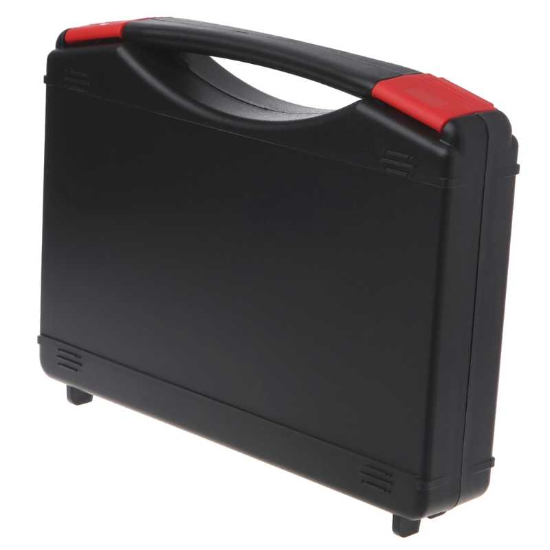 Perbaikan Alat Penyimpanan Case Utility Kotak Wadah untuk Solder Besi DROP Kapal Dukungan
