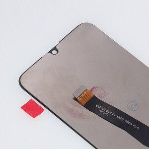 Image 4 - Per Huawei honor 10 Lite LCD display + touch screen digitizer componente con cornice parti di riparazione