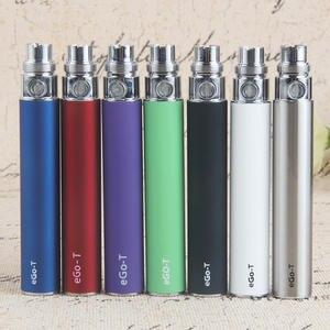 Vaporizer-Pen Vape-Battery Cigarettes Ego-T CE4 510 Electronic 650mah 1pcs