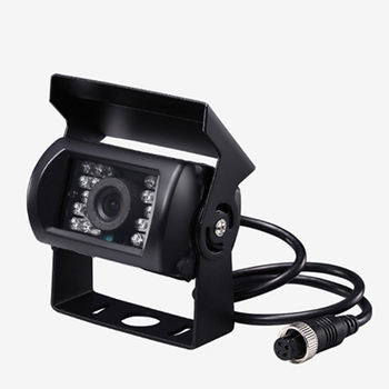Car Rear View Camera 18 LED Night Vision Backup Parking Reverse Camera Waterproof shockproof For Truck Trailer Pickups RV motorcycle car waterproof shockproof durable black 12 80v 105db backup reverse alarm horn stable speaker ce certification
