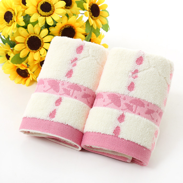 100% Cotton Towel Set Quick-drying Thickened Bath Adult Home Hotel Beach Sports towel Hair