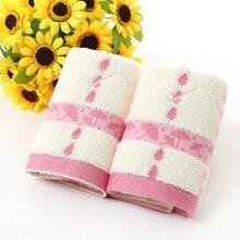 цена на 100% Cotton Towel Set Quick-drying Thickened Bath Towel Towel Adult Home Hotel Towel Beach Towel Sports towel Hair towel