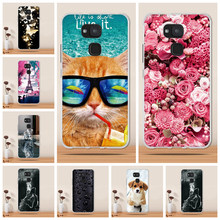 Para bq aquaris v plus/vs mais capa caso coque para bq aquaris v plus caso silicone macio tpu coque para bq aquaris vs mais funda(China)