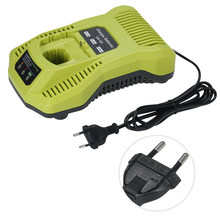 Hot New P117 Replacement Battery Charger for 12-18V NI-CD NI-MH Li-ion Battery for Ryobi Electric Screwdriver Power Tools access(China)