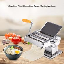 Noodle-Maker Hand-Cutter Spaghetti Manual Stainless-Steel Household