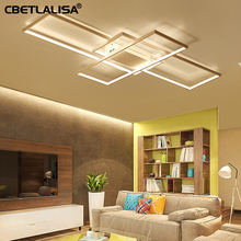 Led chandelier for living room cabinet, bedroom, kitchen aluminum modern led light latest design fashion,50%